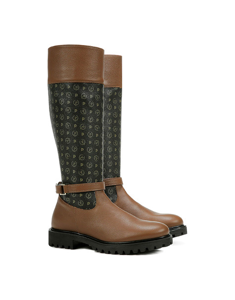 Boots Black/brown