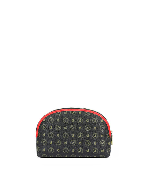 Trousse Black/laky red
