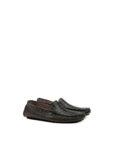 Loafers Black/brown