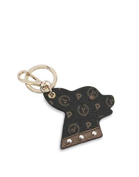 Keyrings Black/bronze