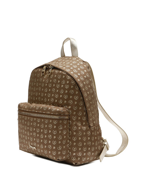 Backpack Marron glace/gold