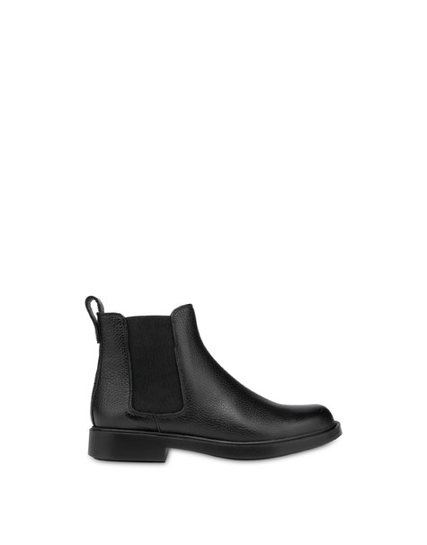 Beatles ankle boots in Classic Horse calfskin Black