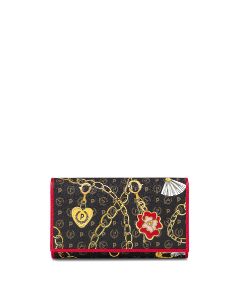 Heritage Preppy Club Wallet