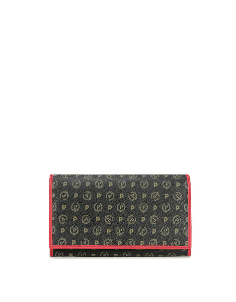 Wallets Black/laky red
